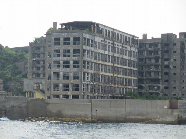 軍艦島13
