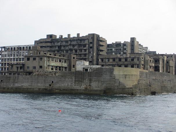 軍艦島21