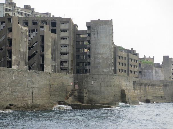 軍艦島25