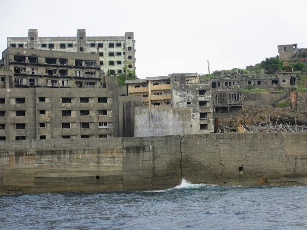 軍艦島31