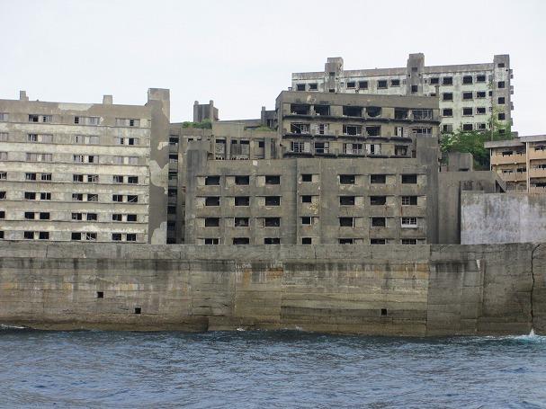 軍艦島32