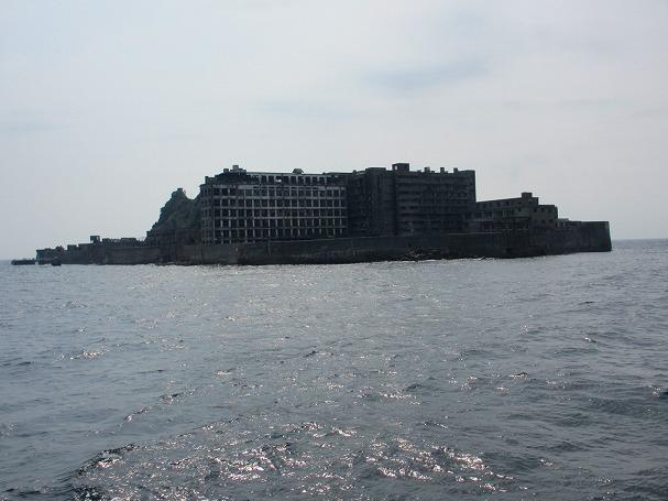 軍艦島15
