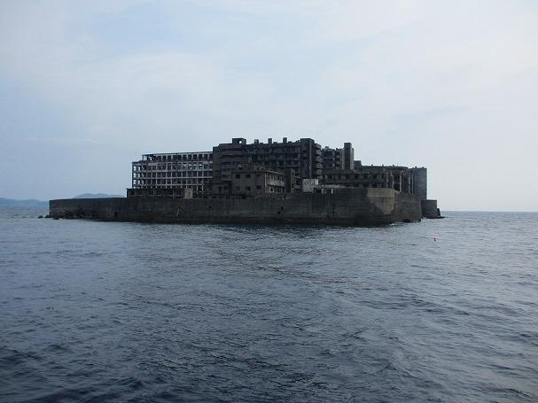 軍艦島19