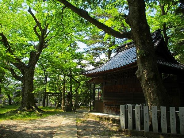 猿丸神社5