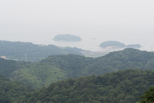 三ヶ根山-2
