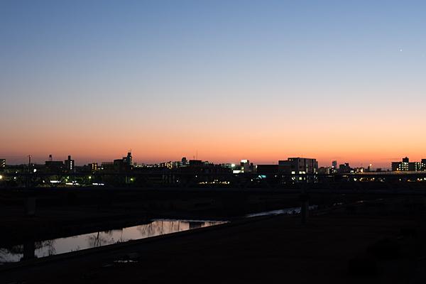 川風景-10
