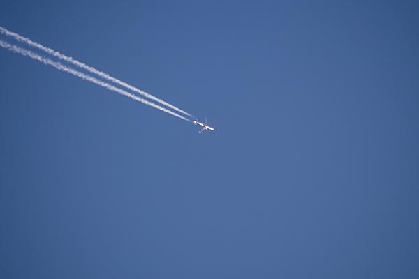 飛行機空-5