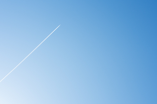 飛行機空-1
