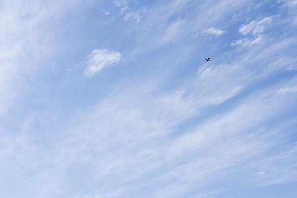 飛行機空-7