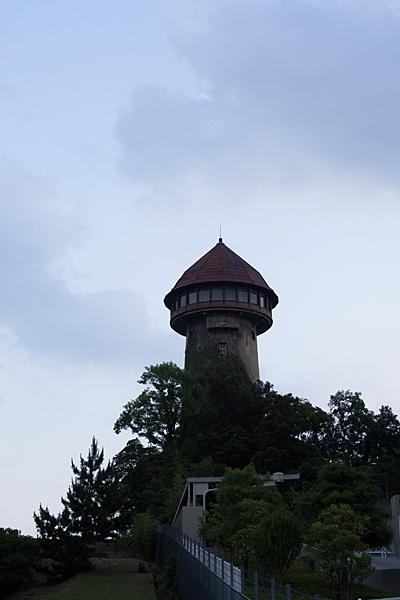 東山給水塔-12