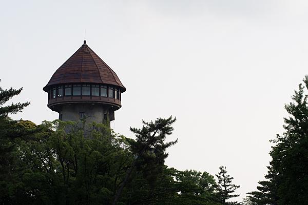 東山給水塔-4