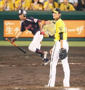【阪神】藤浪晋太郎、右足変調も「それと成績は関係ない」3回2/3を6安打3四球6失点