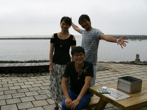 7月7日海浜3