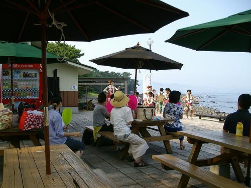 8月1日海浜4