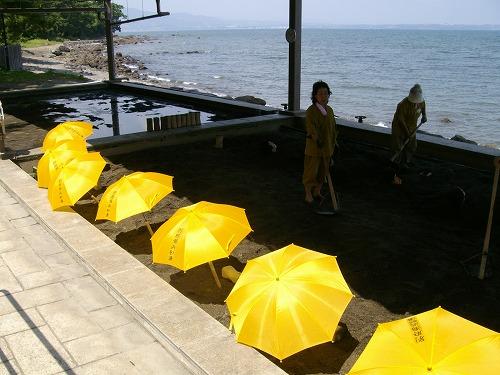 8月10日海浜4