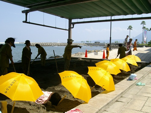8月10日海浜5