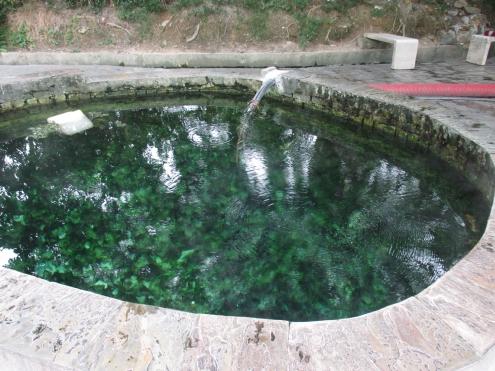 クアランプール温泉
