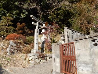 岩尾神社1
