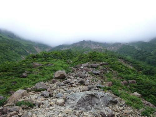 2015年7月28日早池峰山⑥_1
