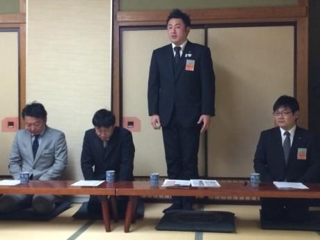 20141218 歴代理事長会議 (2)