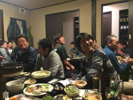20141230 OB会 (4)