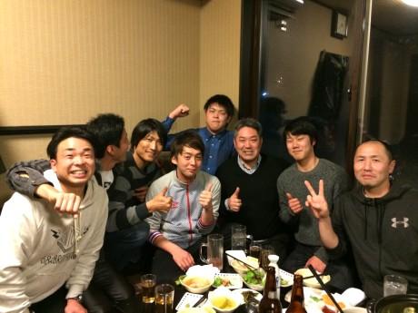 20141230 OB会 (5)