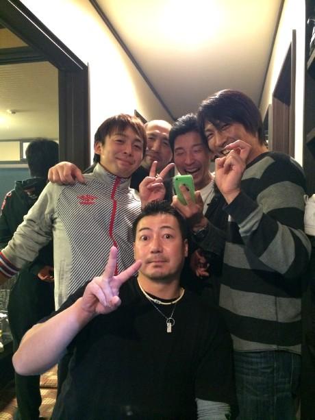 20141230 OB会 (7)
