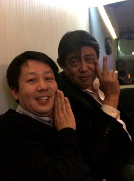 20150102 日大OB懇親会 (10)