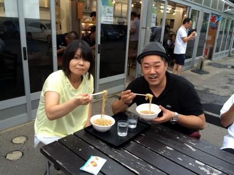 20150726 鶴岡の旅 (1)