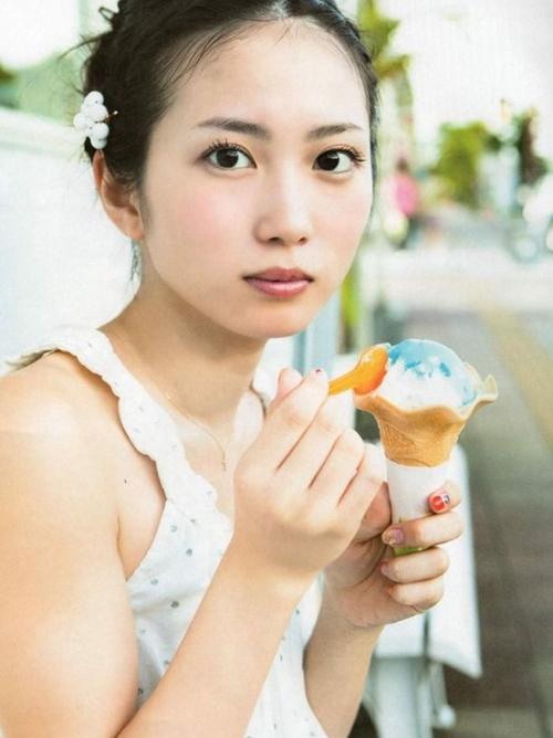 【志田未来】アダルトセクシー笑顔に萌えwwツナで見る成長動画