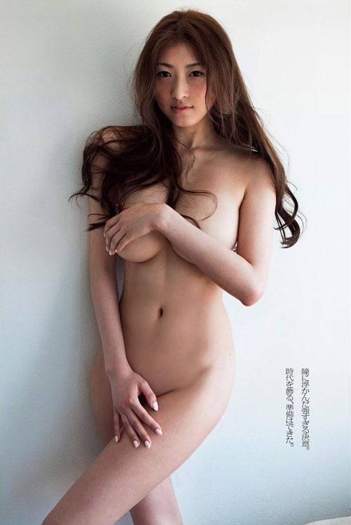 安久澤ユノ乳菩薩の衝撃おっぱい5