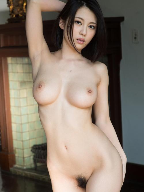 松岡ちな 最強美女のHカップAV女優!ぐうエロのヌードグラビア No.2 #エロ画像 100枚