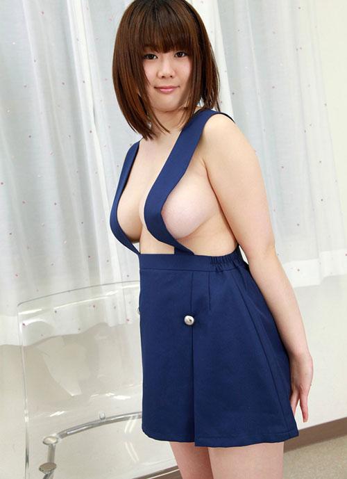 桃乃誉ぽちゃドルの爆乳おっぱい3