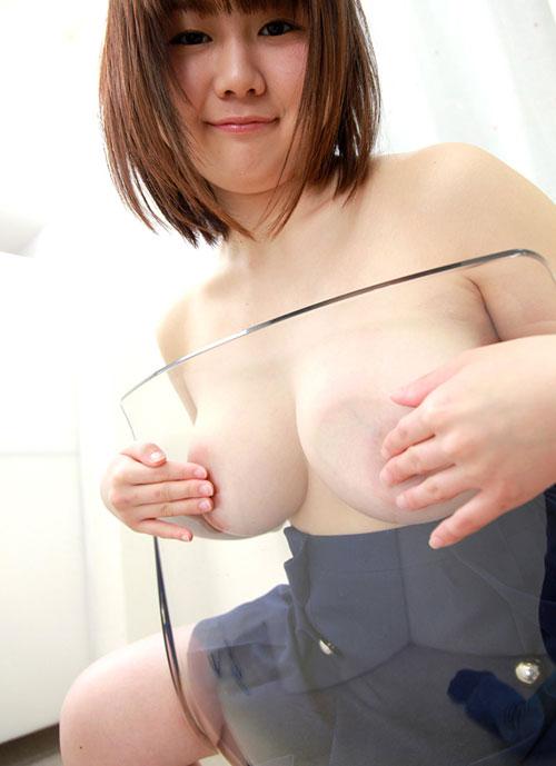 桃乃誉ぽちゃドルの爆乳おっぱい10