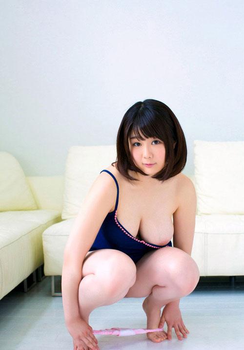 桃乃誉ぽちゃドルの爆乳おっぱい14