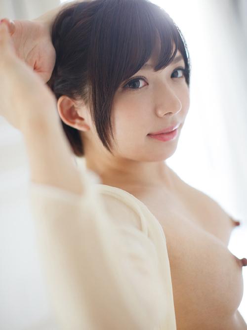 体がセックスを求めている乳首勃起画像 part5