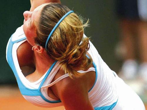 【画像】テニス女子エロ杉ワロタwwwwwwwwww