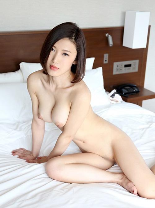 瑞樹らら 色白スレンダー美人のセックス画像