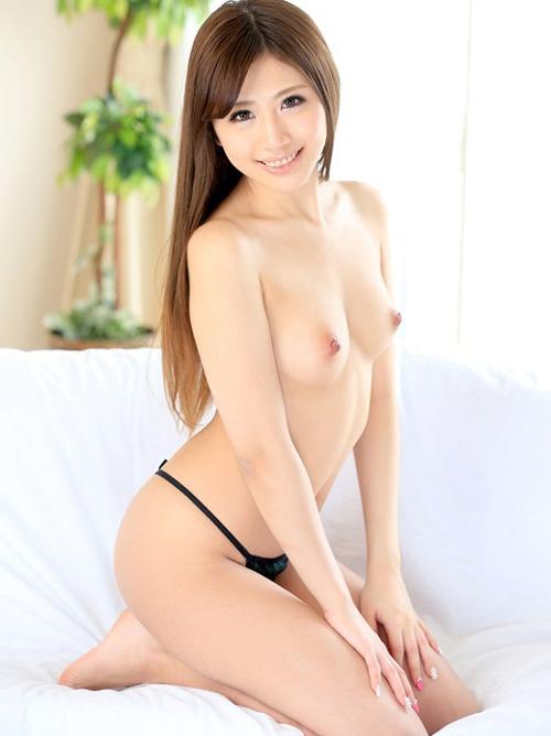 神尾舞 元ミスキャンパスのAV女優画像