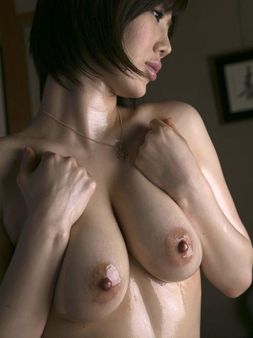【三次】女の子の巨乳エロ画像part3