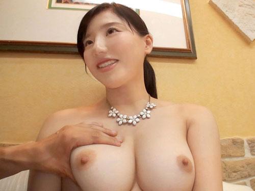 3次元 Gカップ巨乳の吉木○さ似お姉さんと濃厚セックスがおさめられたエロ画像まとめ 25枚