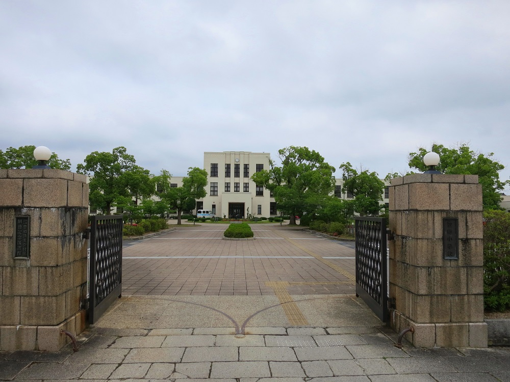 豊郷小学校1