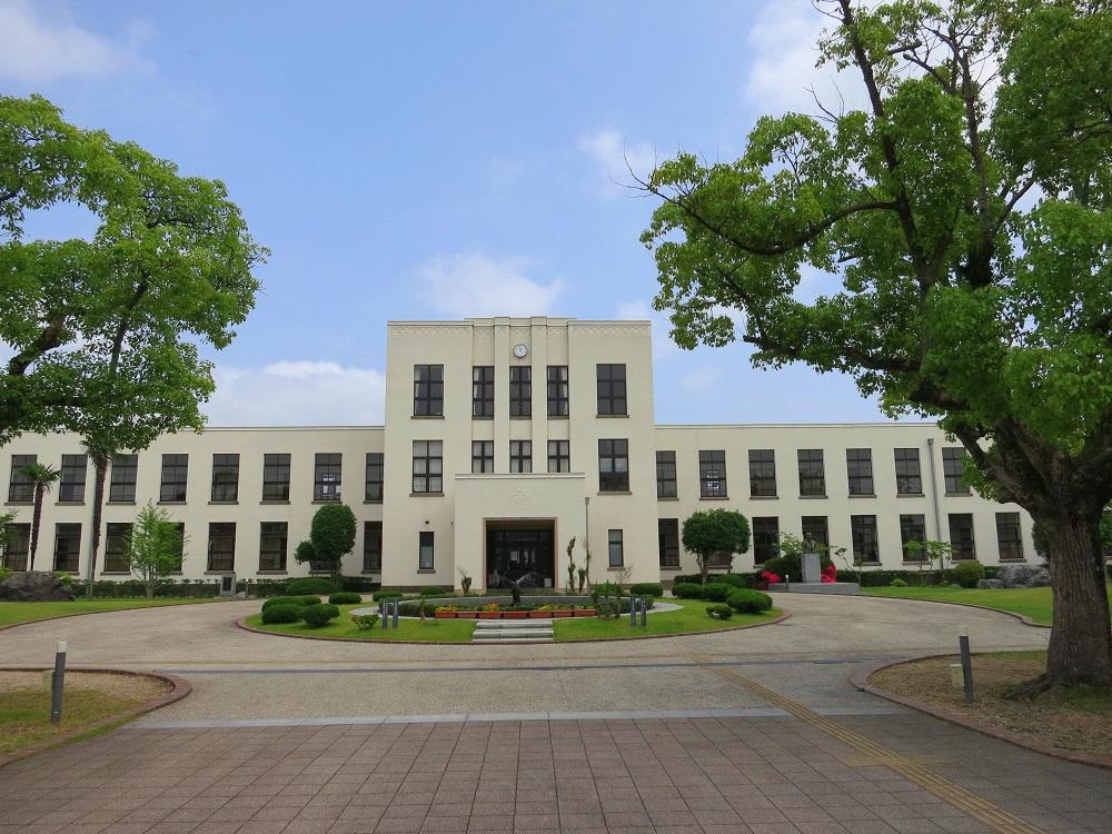 豊郷小学校3