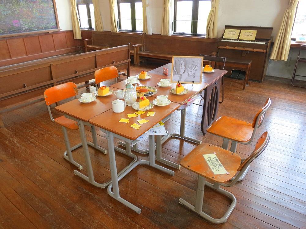 豊郷小学校5