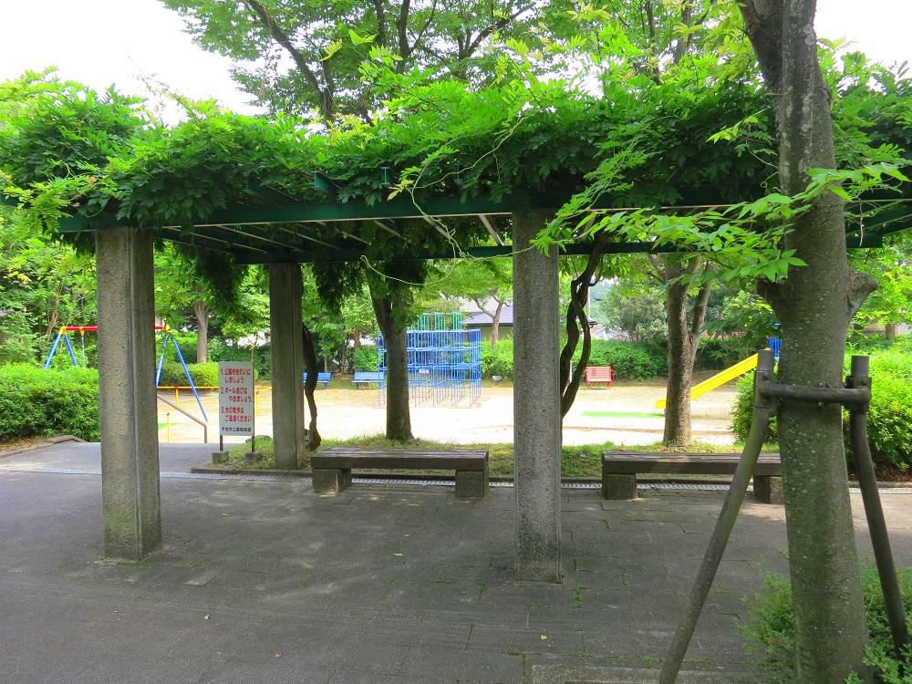 羽戸山公園1