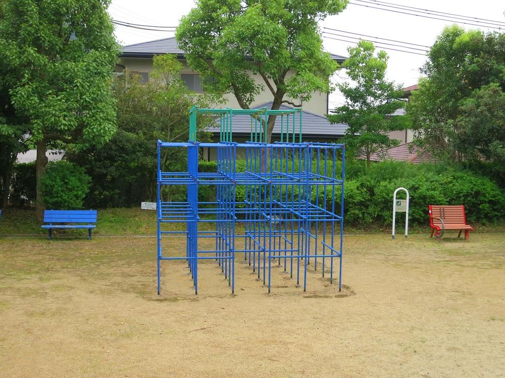 羽戸山公園3