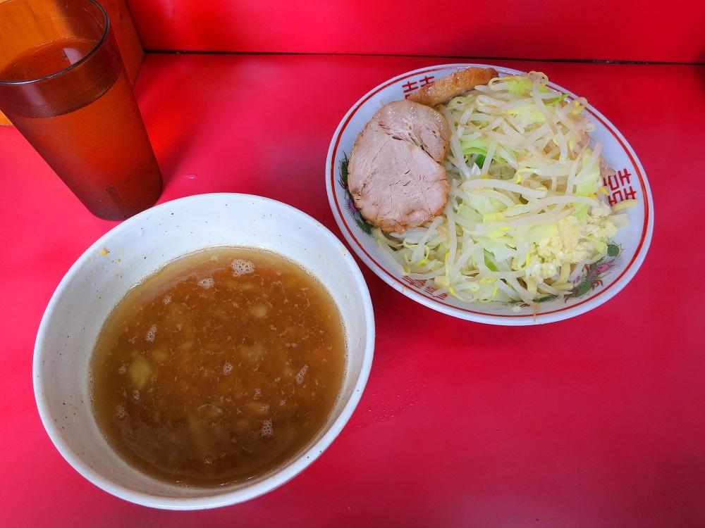 150617つけ麺1