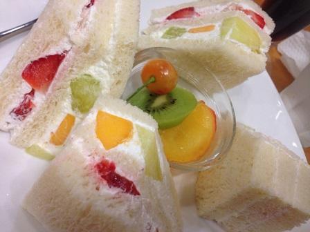 キムラ サンドイッチ