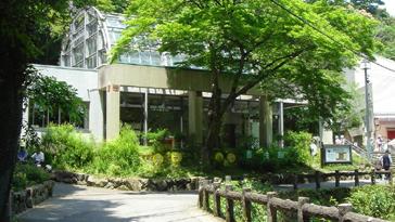 箕面昆虫館