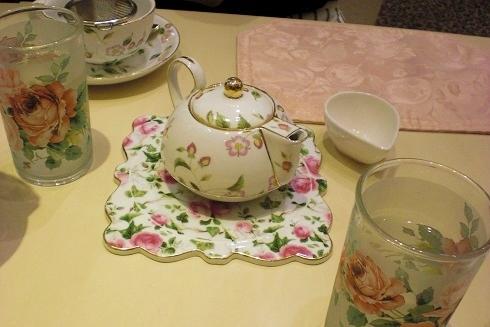 マダムシンコ 茶器